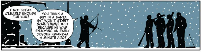Matt Hollingsworth – Read This Comic!